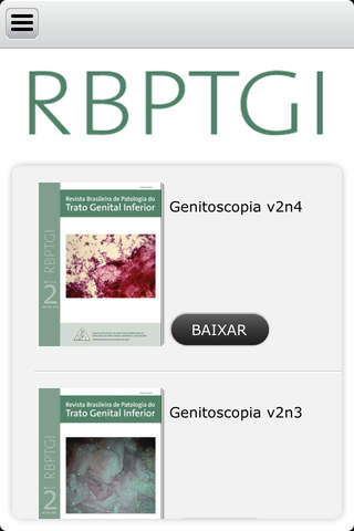 Genitoscopia - náhled