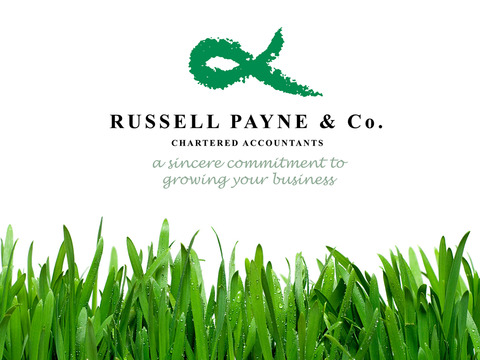 Russell Payne & Co Ltd screenshot #1