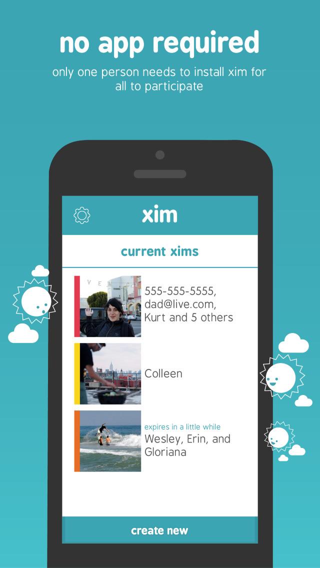 Microsoft Xim screenshot 3