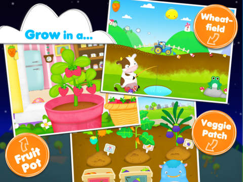 Happy Little Farmer - Lite screenshot 9