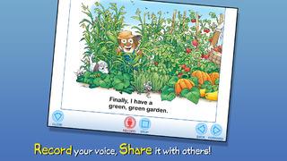 A Green, Green Garden - Little Critter screenshot 4