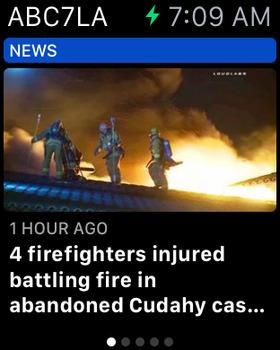 ABC7 Los Angeles screenshot 12