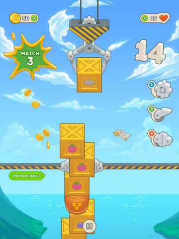 Cargo King screenshot 7
