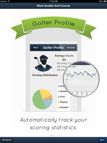 West Seattle Golf Course screenshot 7