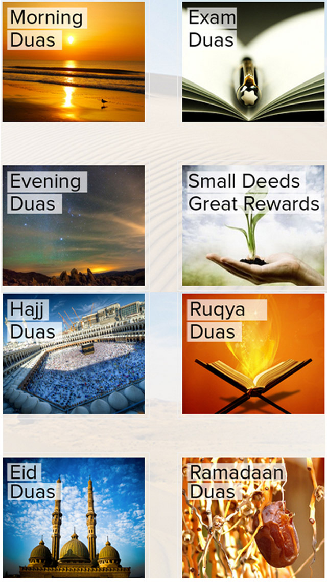 iPrayer Book - Best Duas Collection (Pro Version) screenshot 1