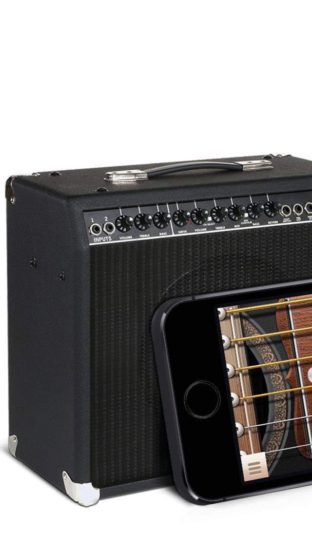 Real Guitar Pro screenshot 1