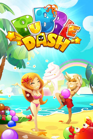Bubble Dash™ - náhled