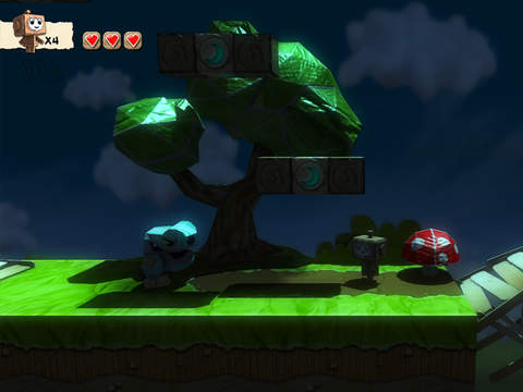 Paper Monsters Recut screenshot 8