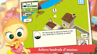 Calimero's Village screenshot 4