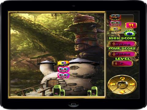 Rescue Blocks : Pandora Momument Build screenshot 8