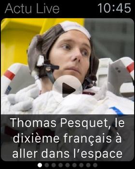 Rennes Live : toute l'actualité de Rennes screenshot 15