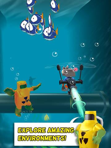 Super Boost Monkey screenshot 8