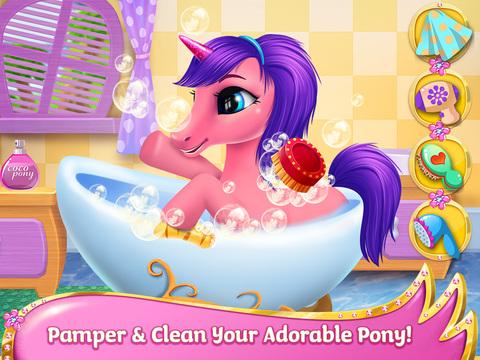 Coco Pony - My Dream Pet screenshot 9