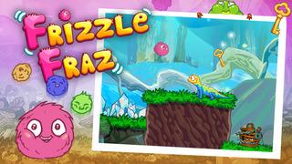 Frizzle Fraz screenshot 3