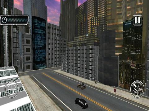 City Sniper Thriller Pro screenshot 8