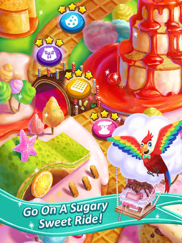 Pastry Party screenshot 6