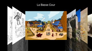 Fabuleux Château de Fougères screenshot 4