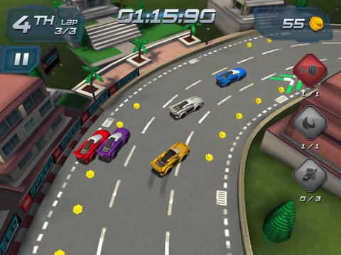 LEGO® Speed Champions screenshot 8