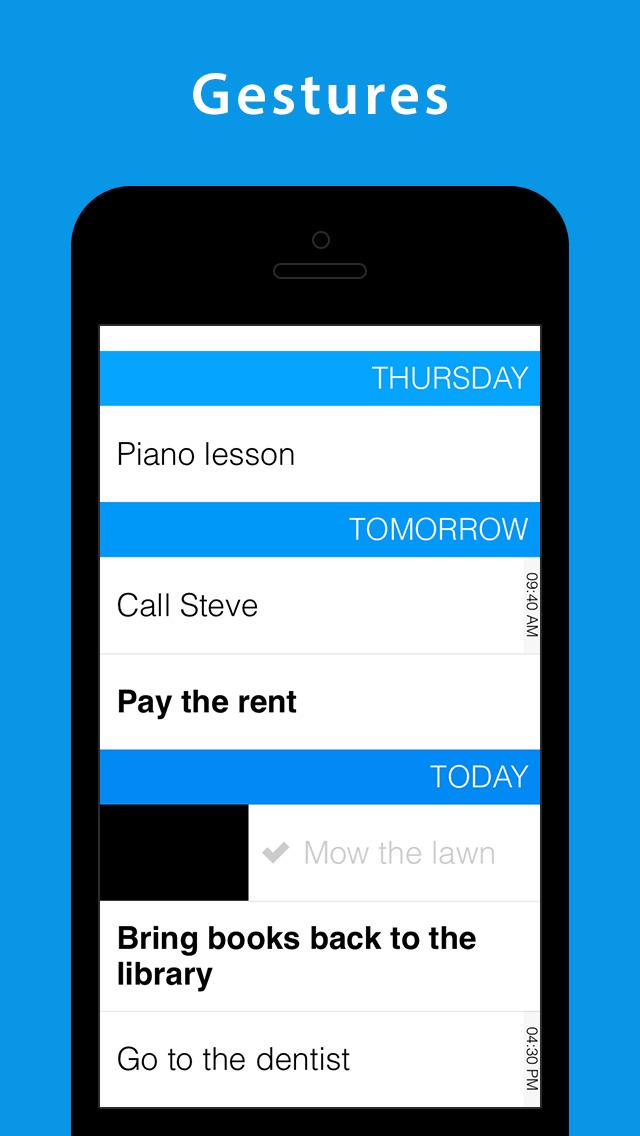 Task screenshot 2