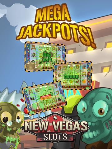 ``New Vegas`` Slots PRO screenshot 10