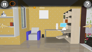 Can You Escape 10 Fancy Rooms IV Deluxe screenshot 5