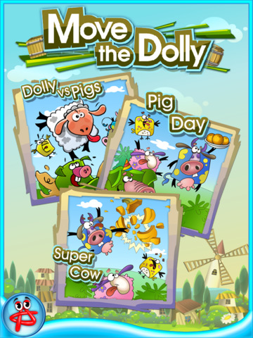 Move The Dolly: Free Block Puzzle screenshot 6