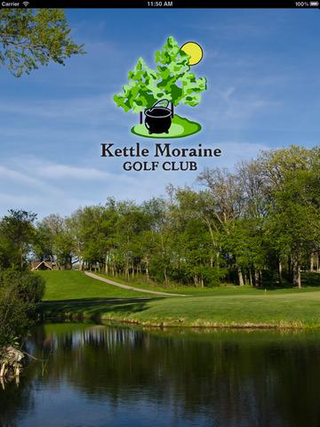 Kettle Moraine Golf Club screenshot 6
