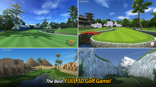 Golf Star™ screenshot 5