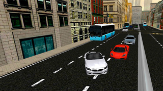 Perfect Racer screenshot 2