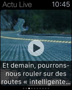 Montpellier Live : Toute l'actu de Montpellier screenshot 14
