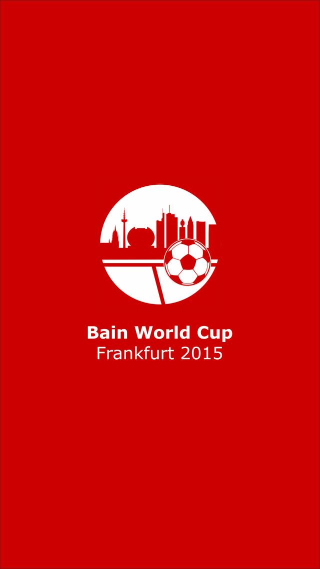 Bain World Cup screenshot 2