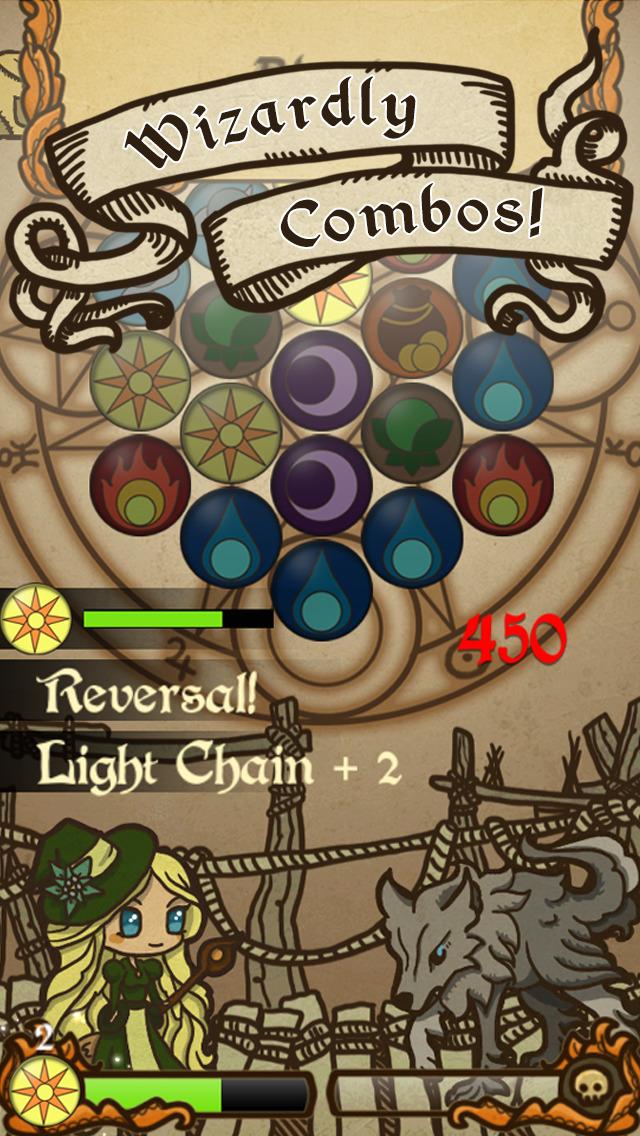 Glyph Quest screenshot 4