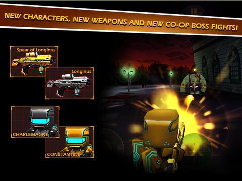 Call of Mini™ Zombies screenshot 7