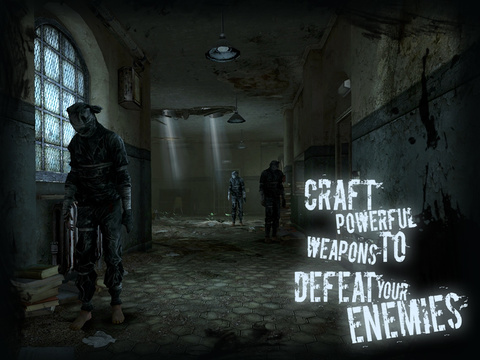 Lost Within screenshot 8