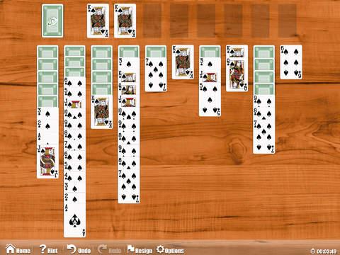 Astraware Solitaire - 12 Games screenshot 6
