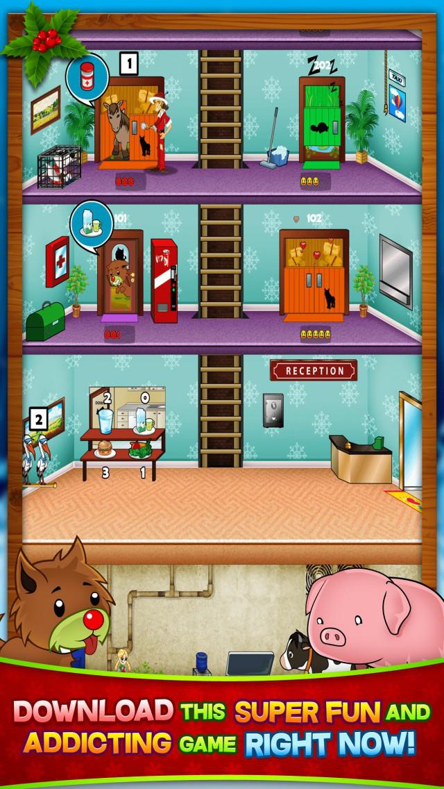 Farm Hotel screenshot 4