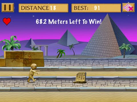 No Crazy Mummy Dies screenshot 6