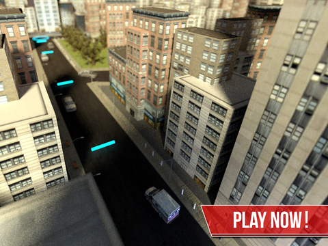 Ambulance simulator 2015 PRO screenshot 10