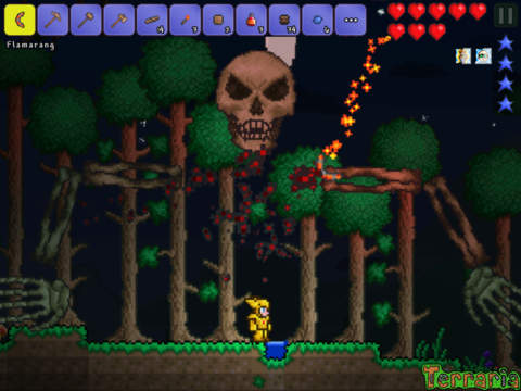 Terraria screenshot #5