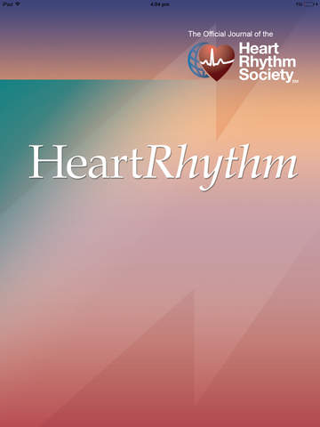 HeartRhythm screenshot 6