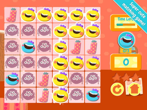 Jelly Jumble! - The awesome matching game for young players screenshot 7