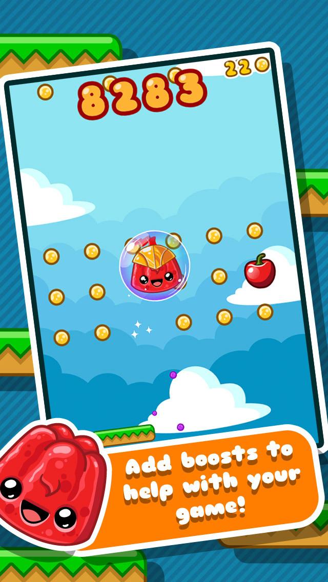 Happy Jump screenshot 3