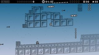 1-bit Ninja screenshot 4