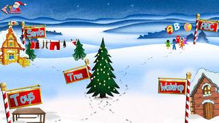 Santa's World: An Educational Christmas Game for Kids and Elves screenshot 5