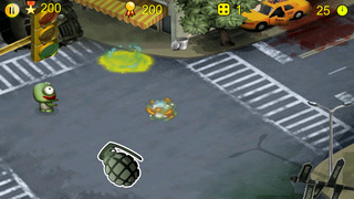 Blast Zombies screenshot 2