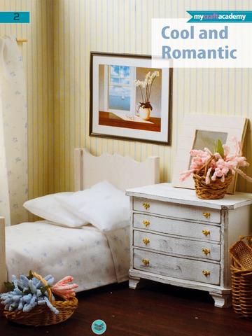 Beautiful Miniature Bedrooms screenshot 7