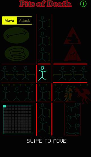 Pits of Death screenshot 2