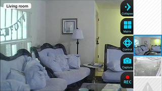 IP Cam Soft Pro screenshot 1