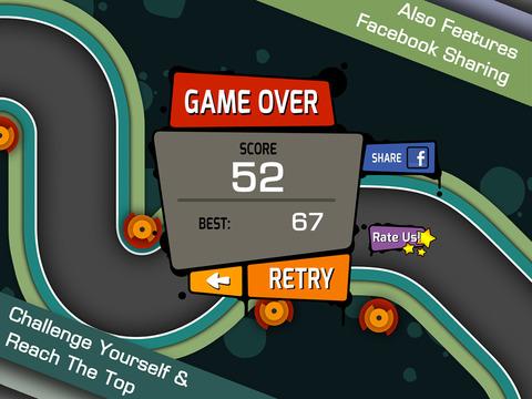 Ultra Drift screenshot 8
