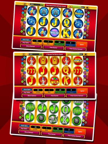 `Ace Win Royal Gold Poker Casino Coin Jackpot Slots - Slot Machine with Blackjack, Solitaire, Roulette, Bonus Prize Wheel screenshot 9